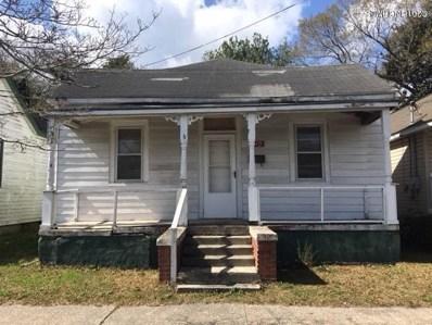 110 S 11TH Street, Wilmington, NC 28401 - MLS#: 100102150