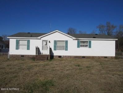 1374 E Old Spring Hope Road, Nashville, NC 27856 - MLS#: 100102176