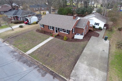3310 N Walnut Street, Farmville, NC 27828 - MLS#: 100102217