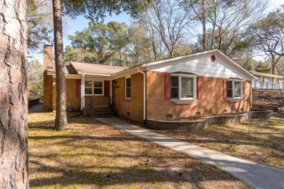 130 Yaupon Road, Pine Knoll Shores, NC 28512 - MLS#: 100102225
