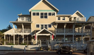 21 Keelson 8-A Yachtmaster Row, Bald Head Island, NC 28461 - MLS#: 100102241