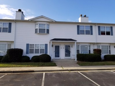 3904 Sterling Pointe Drive UNIT BB5, Winterville, NC 28590 - MLS#: 100102274