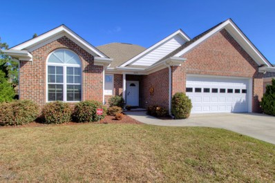 4455 Willow Moss Way, Southport, NC 28461 - MLS#: 100102317