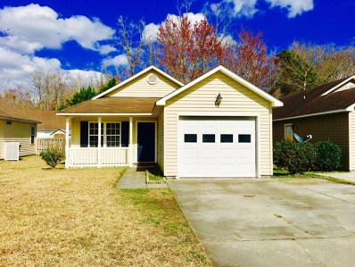103 English Ivy Lane, New Bern, NC 28562 - MLS#: 100102327