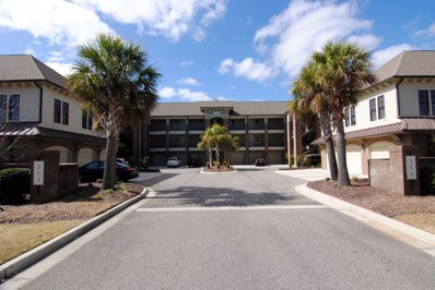 554 Grande Manor Court UNIT 203, Wilmington, NC 28405 - MLS#: 100102328