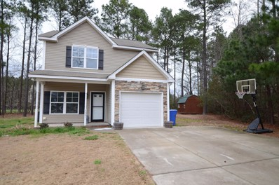 5321 Tumberry Court N, Wilson, NC 27896 - MLS#: 100102366