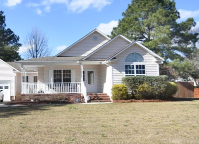 106 Holly Berry Road, New Bern, NC 28560 - MLS#: 100102382