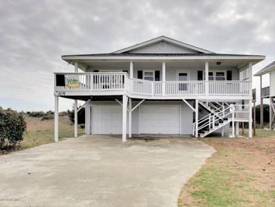 419 Ocean Boulevard W, Holden Beach, NC 28462 - MLS#: 100102389