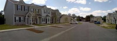 310 Burley Drive UNIT 7, Hubert, NC 28539 - MLS#: 100102569