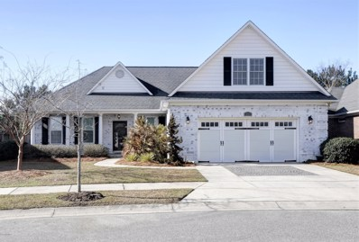 753 Royal Bonnet Drive, Wilmington, NC 28405 - MLS#: 100102593