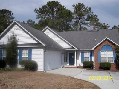 120 Carolina Pines Drive, Jacksonville, NC 28546 - MLS#: 100102611