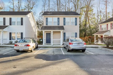 4512 Crawdad Court, Wilmington, NC 28405 - MLS#: 100102646