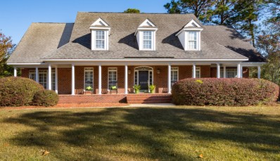4305 Lawther Court, Wilmington, NC 28412 - MLS#: 100102667