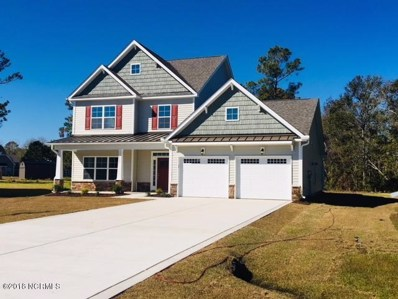 637 Prospect Way UNIT LOT 68, Sneads Ferry, NC 28460 - MLS#: 100102880