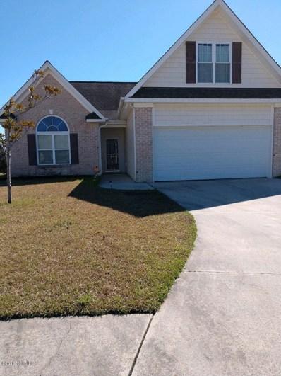 219 Diamond Ct, Jacksonville, NC 28546 - MLS#: 100102910