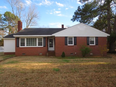 1203 W Main Street, Williamston, NC 27892 - MLS#: 100102996
