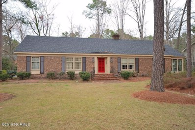 3528 Mansfield Drive, Rocky Mount, NC 27803 - MLS#: 100103055