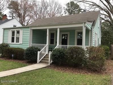 1604 Highland Drive NW, Wilson, NC 27893 - MLS#: 100103078