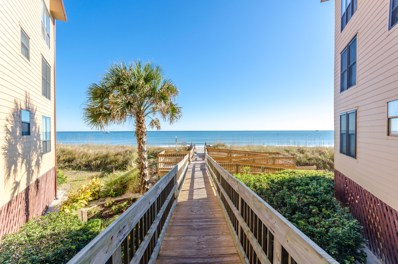1866 New River Inlet Road UNIT 3203, North Topsail Beach, NC 28460 - MLS#: 100103123