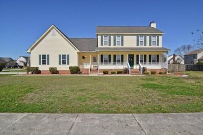 402 Richmond Drive, Jacksonville, NC 28540 - MLS#: 100103163