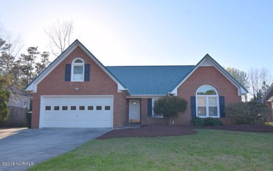5808 Wood Duck Circle, Wilmington, NC 28409 - MLS#: 100103213