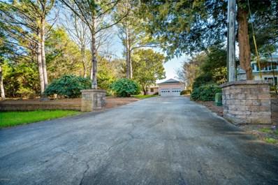 128 Beechwood Drive, Pine Knoll Shores, NC 28512 - MLS#: 100103339