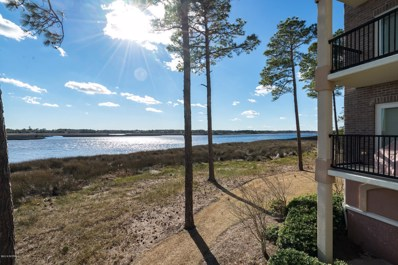 2100 Marsh Grove Lane UNIT 2103, Southport, NC 28461 - MLS#: 100103354
