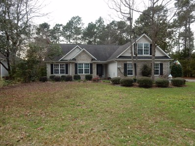 5508 Wood Ridge Road, Wilmington, NC 28409 - MLS#: 100103384