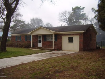 521 Normandy Drive, Wilmington, NC 28412 - MLS#: 100103428