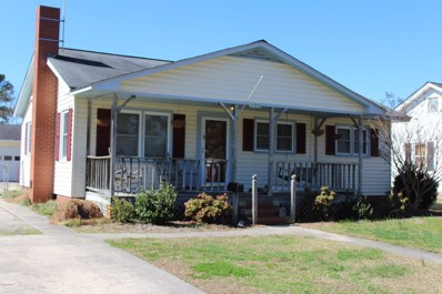 105 Victoria Avenue, Williamston, NC 27892 - MLS#: 100103463