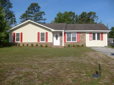 1209 Browning Drive, Wilmington, NC 28405 - MLS#: 100103495