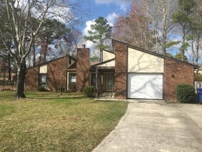 3 Hunting Court, Havelock, NC 28532 - MLS#: 100103581