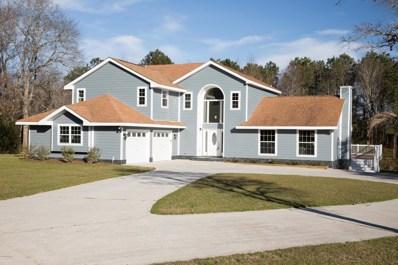 120 Great Oak Drive, Hampstead, NC 28443 - MLS#: 100103636