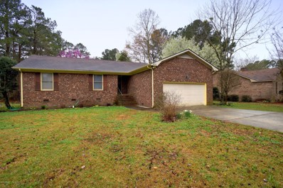 805 Plantation Drive, New Bern, NC 28562 - MLS#: 100103675