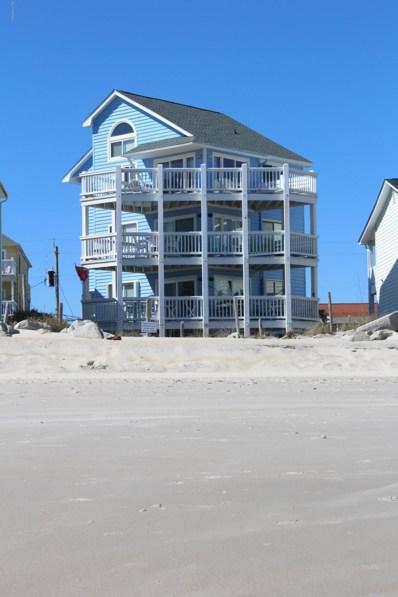 1512 Carolina Beach Avenue N UNIT 3F, Carolina Beach, NC 28428 - MLS#: 100103682