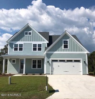 420 Lanyard Drive UNIT LOT 210, Newport, NC 28570 - MLS#: 100103732