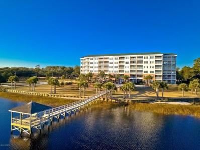7265 Seashell Lane SW UNIT 504, Ocean Isle Beach, NC 28469 - MLS#: 100103993