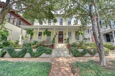 207 Nun Street, Wilmington, NC 28401 - MLS#: 100104030