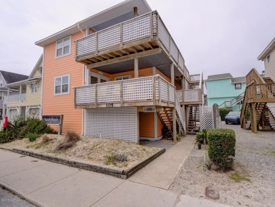 105 N Lumina Avenue UNIT A, Wrightsville Beach, NC 28480 - MLS#: 100104060
