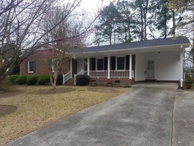 2604 S Wright Road, Greenville, NC 27858 - MLS#: 100104113