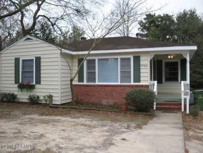 1948 Monroe Street, Wilmington, NC 28401 - MLS#: 100104208