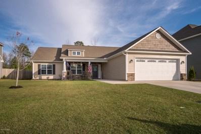 3323 Hardee Farms Drive, New Bern, NC 28562 - MLS#: 100104212