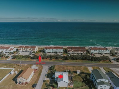 1210 Fort Fisher Boulevard S, Kure Beach, NC 28449 - MLS#: 100104314