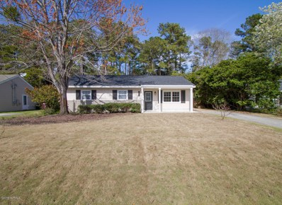 242 Brighton Road, Wilmington, NC 28409 - MLS#: 100104354