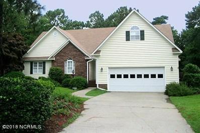 4705 Rushing Drive, Wilmington, NC 28409 - MLS#: 100104365