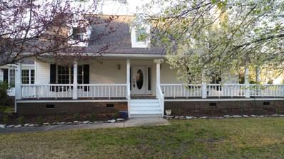 128 Spencer Lane, Newport, NC 28570 - MLS#: 100104374