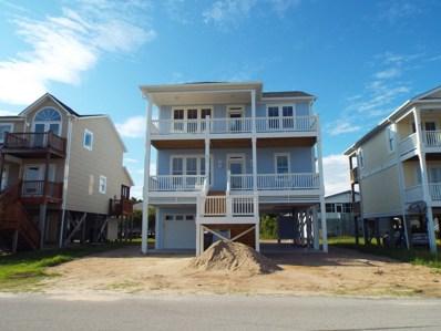 214 Brunswick Avenue W, Holden Beach, NC 28462 - MLS#: 100104393