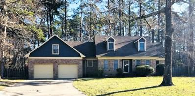 3 Raintree Way, Havelock, NC 28532 - MLS#: 100104409