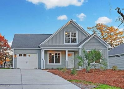 117 NE 19TH Street, Oak Island, NC 28465 - MLS#: 100104438