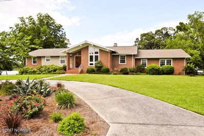 207 Anne Street, Jacksonville, NC 28540 - MLS#: 100104458